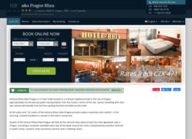 fortuna-rhea-prague.hotel-rez.com