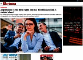 fortunaweb.com.ar