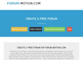 forum-motion.com