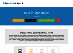 forum-pro.fr