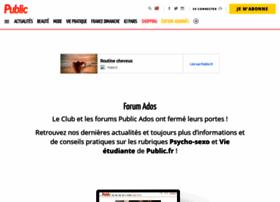 forum.ados.fr