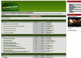 forum.agriavis.com