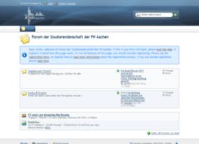 forum.asta.fh-aachen.de