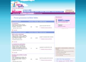 forum.bebevallee.com