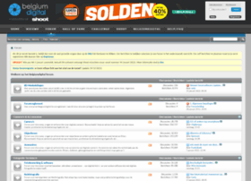 forum.belgiumdigital.com