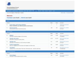 forum.chumby.com
