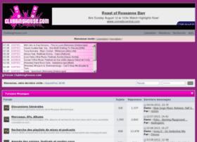 Forum.clubbinghouse.com
