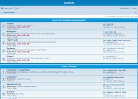 forum.condorsoaring.com