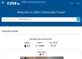 forum.dstv.com