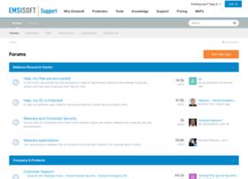 forum.emsisoft.com