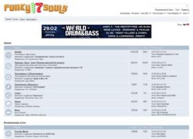 forum.funkysouls.com