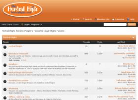 forum.herbalhighs.com