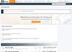 forum.jtl-software.de