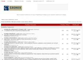 forum.leonis.pl