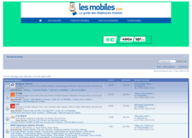 forum.lesmobiles.com