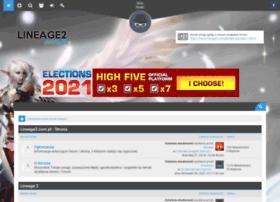 forum.lineage2.com.pl