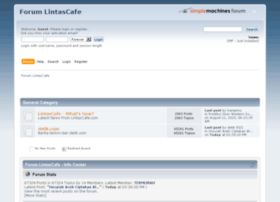 forum.lintascafe.com
