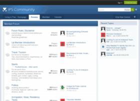 forum.livinginperu.com
