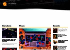 forum.mabulle.com