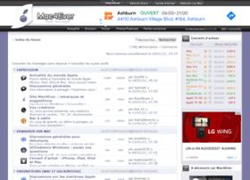 forum.mac4ever.com