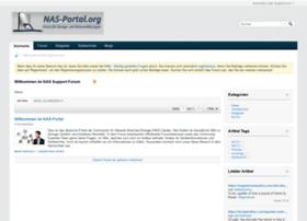 forum.nas-portal.org