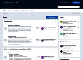 Forum.opel24.com