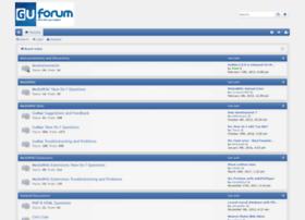 forum.paulgu.com