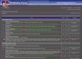 forum.philboxing.com