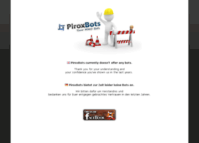 forum.piroxbots.com
