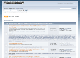 forum.prisonplanet.com