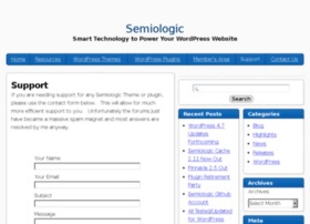 forum.semiologic.com