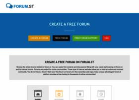 Forum.st