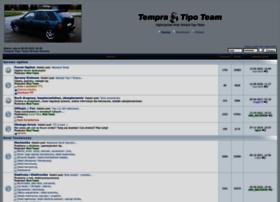 Forum.tempra.org