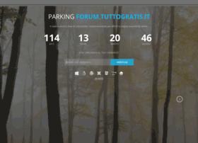 forum.tuttogratis.it