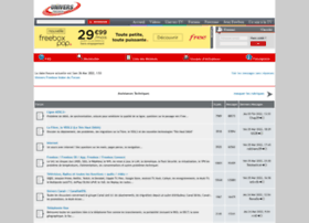 Forum.universfreebox.com