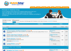 forum.vbulletinsetup.com
