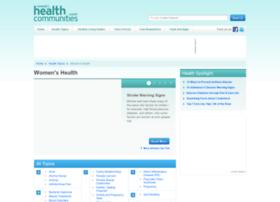 forum.womenshealthchannel.com