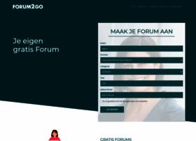 forum2go.nl