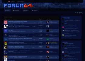 forum64.de