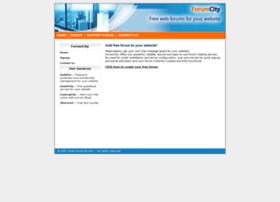 forumcity.com