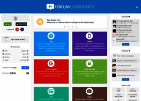 forumcommunity.net