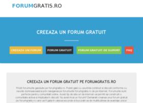 forumgratis.ro