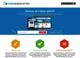 forumgratuit.ro