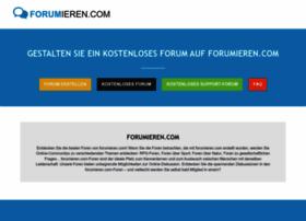 forumieren.com