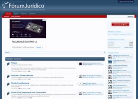 forumjuridico.org