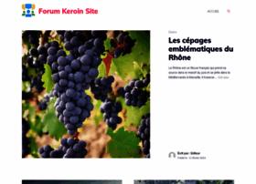 forumkeroinsite.com