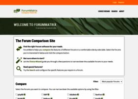 Forummatrix.org