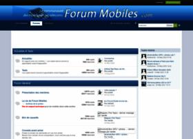 forummobiles.com