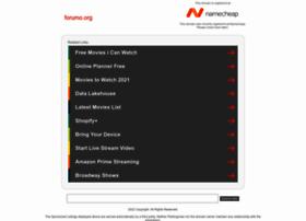 forumo.org