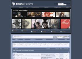 forums.3dtotal.com